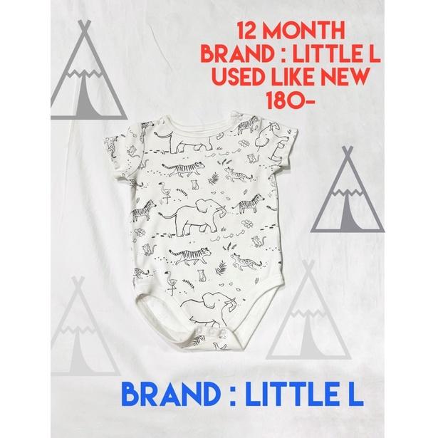 baby lovett H&M Little L absorba enfant