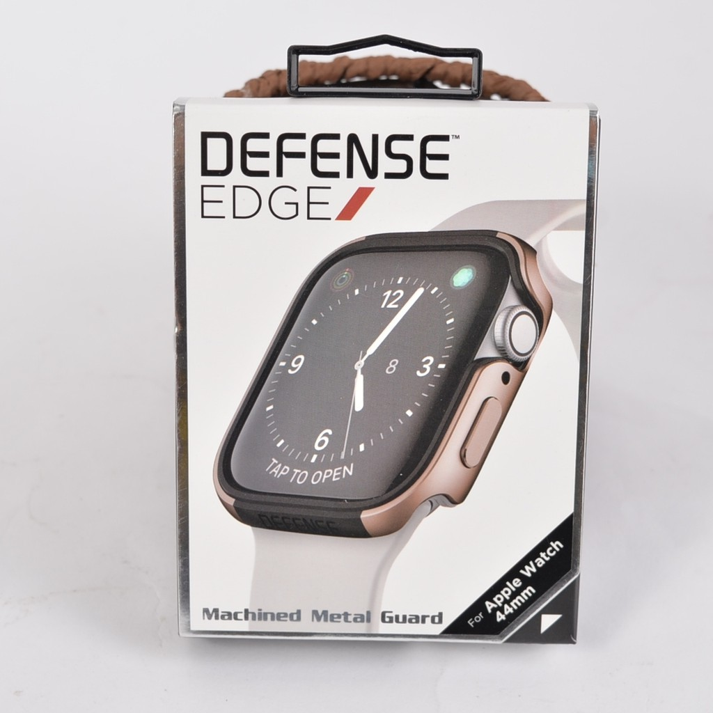 ED18 X-doria DEFENSE Case Apple Watch EE 44mm