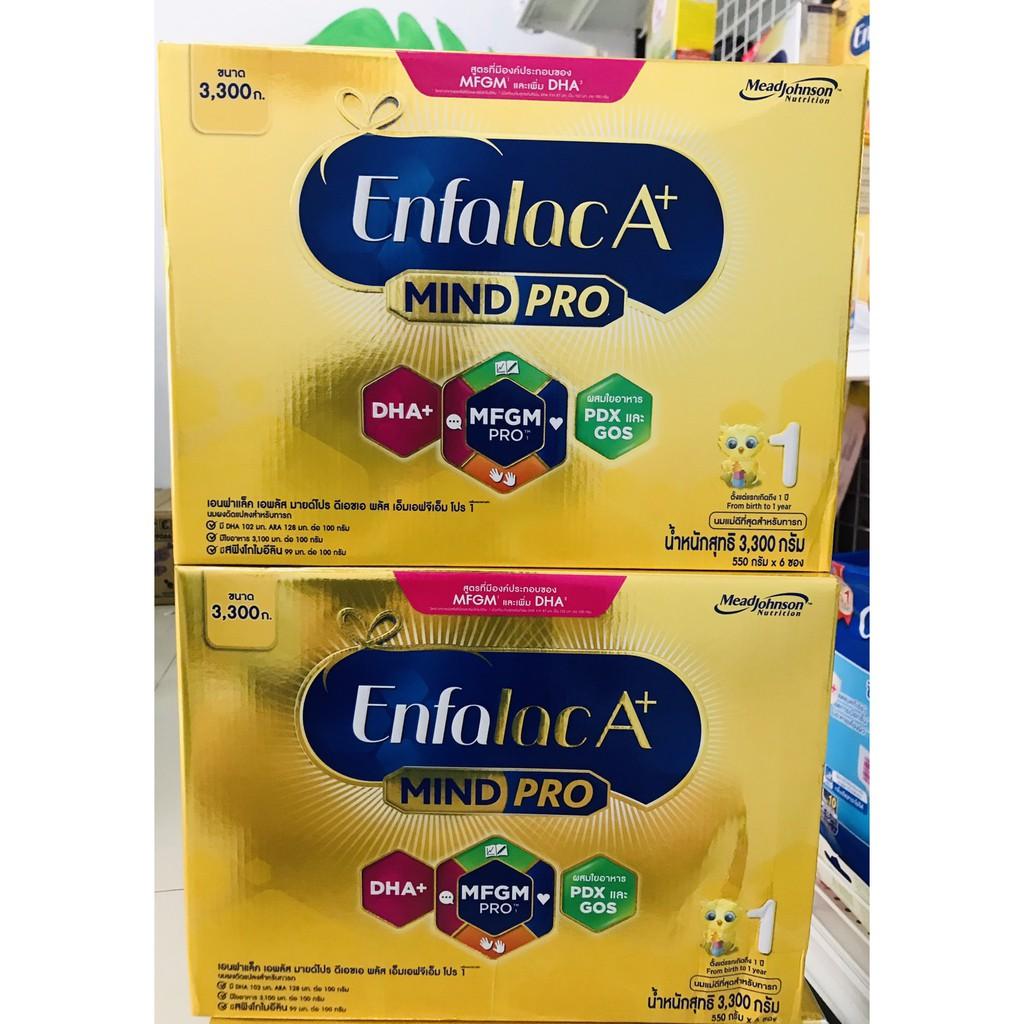 Enfalac A+1 เอนฟาแลค สูตร 1