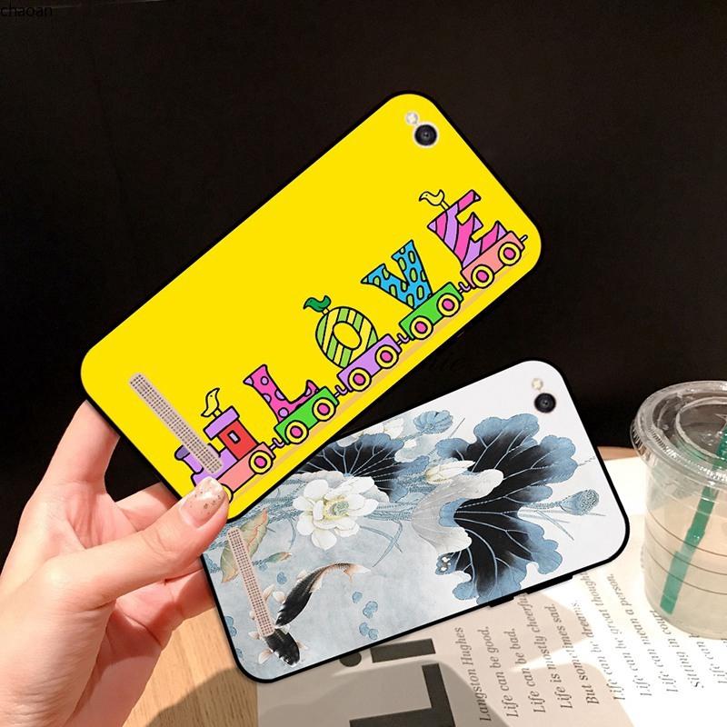 Samsung A3 A5 A6 A7 A8 A9 Pro Star Plus 2015 2016 2017 2018 Flower Silicon Case Cover