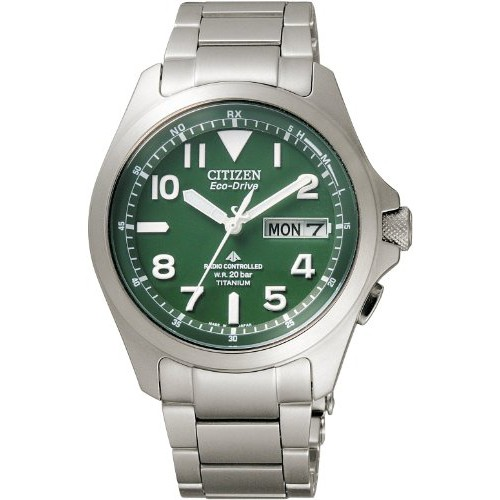 CITIZEN PROMASTER Promaster Eco-drive Land series PMD56-2951