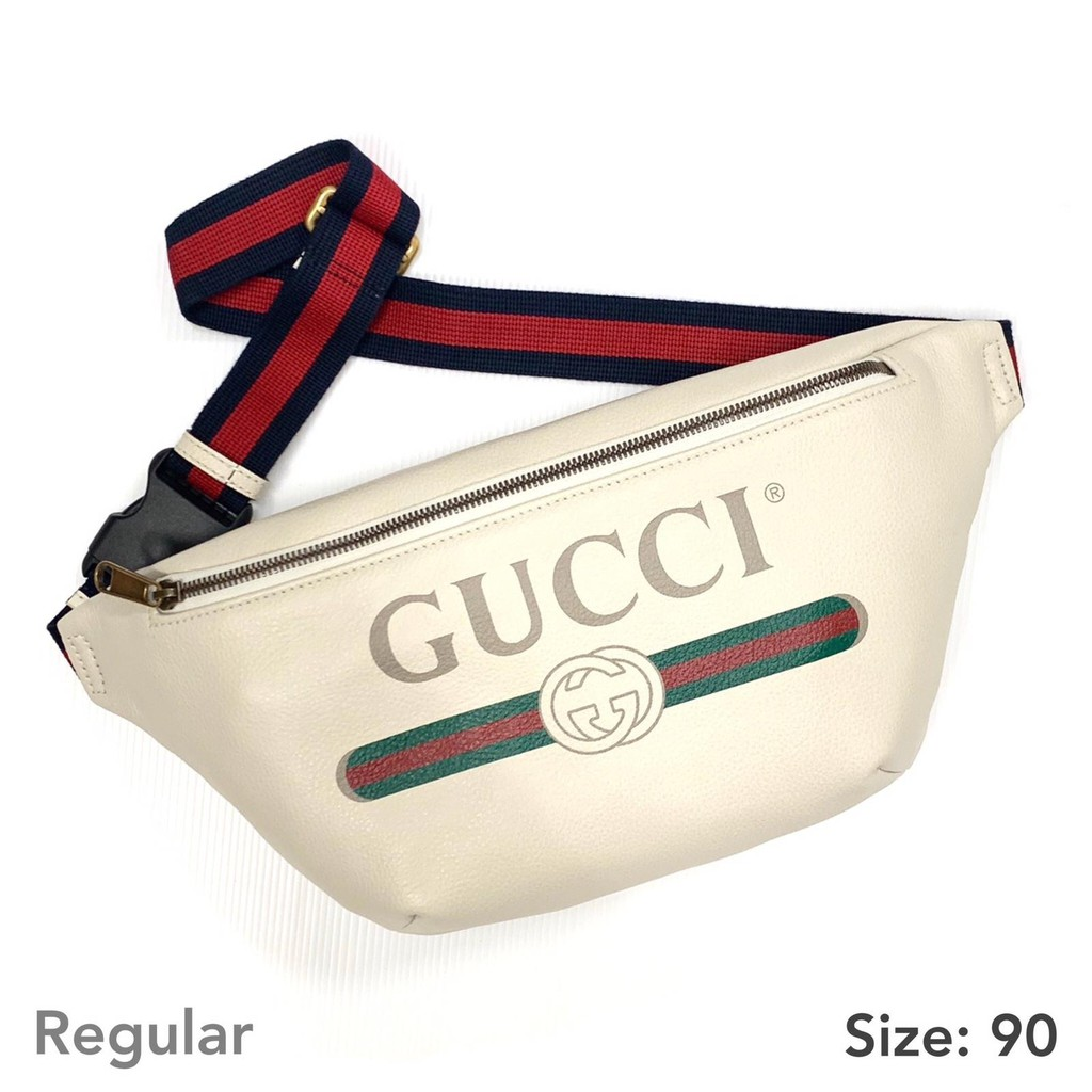 New Gucci regular belt bag #ama1408