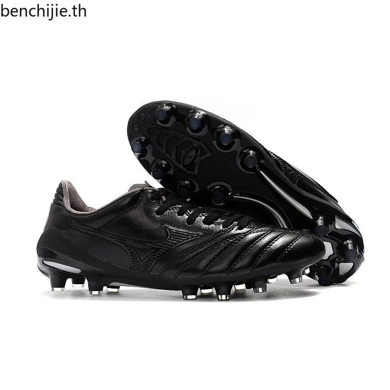 ส่งกระเป๋าฟุตบอล39-45 Mizuno Morelia Neo II รองเท้าฟุตบอล