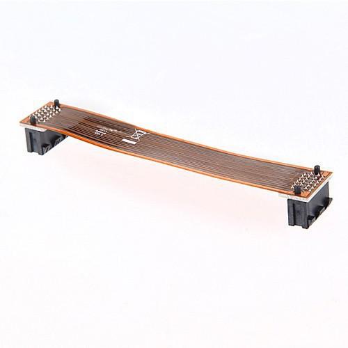New for Asus Nvidia 120mm Long SLI Flexible Bridge Cable interconnect Connector