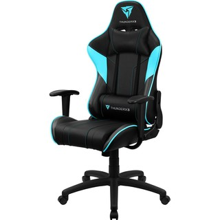 Review ThunderX3 EC3 Gaming Chair Black/Cyan
