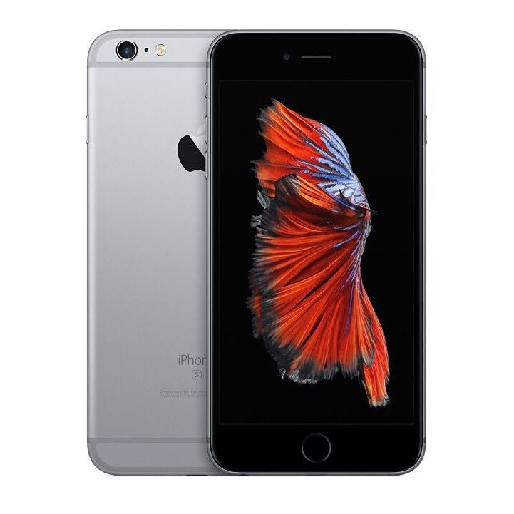 Apple iPhone 6S Plus Space Gray ( 16GB 64GB 128GB )