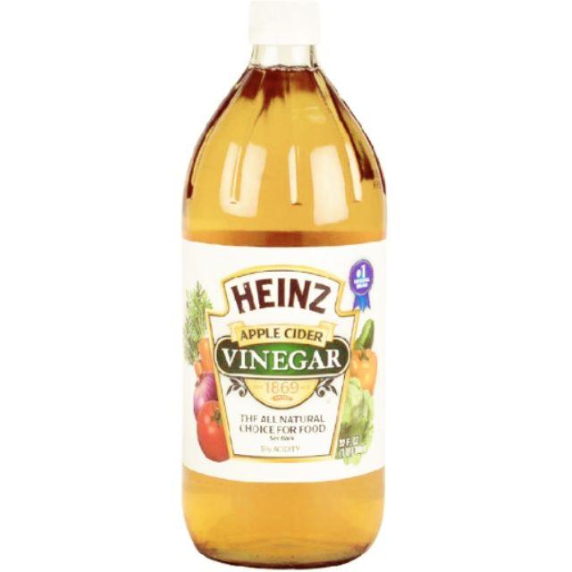 HEINZ Apple Cider Vinegar 946 ml.