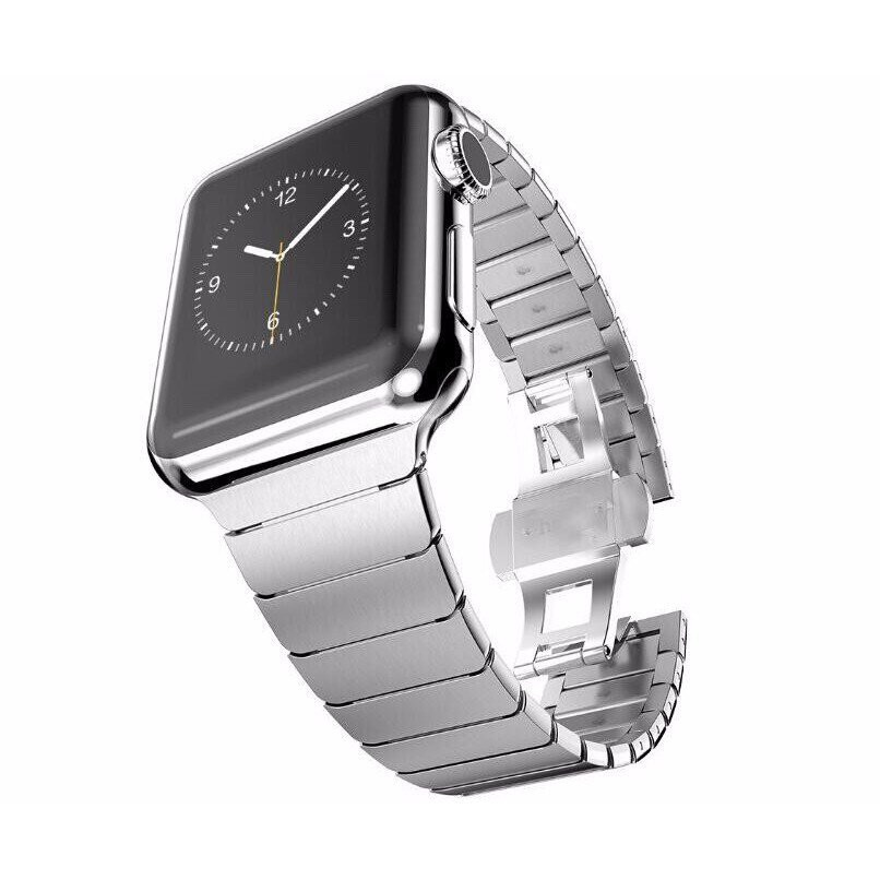 XIYU Stainless Steel Band Strap for Apple Watch Series 1/2/3/4/5/6