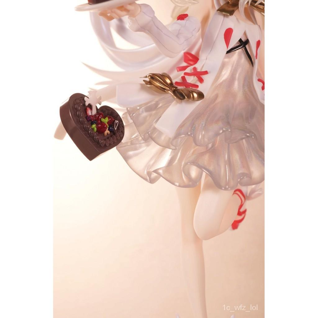 Resin Figure Kit 1/6 Fate Choco Angel Illyasviel Chloe von Einzbern Unainted Garage Kit Figure#¥%¥# GruP