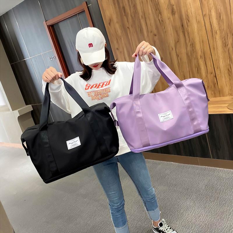 กระเป๋าเดินทางใบเล็กกระเป๋าเดินทางใบเล็ก 14 นิ้วกระเป๋าเดินทางใบเล็กน่ารัก✳☢♚กระเป๋าเดินทาง, กระเป๋ายิมหญิง, กระเป๋าถือแ