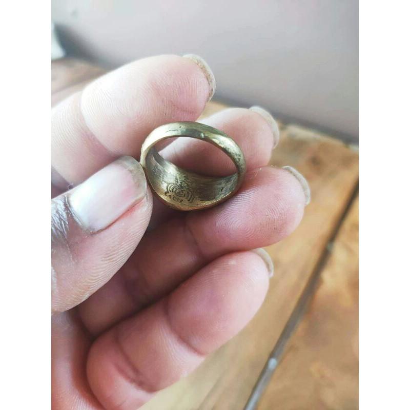 แหวน หลวงปู่บุญตา วัดคลองเกตุ