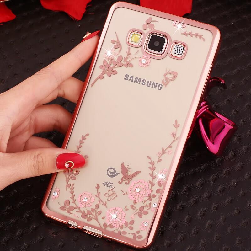 Samsung A3 A5 A7 A8 2015 2017 A9 C7 C9 Pro A6 A6+ A8+ 2018 Phone Case