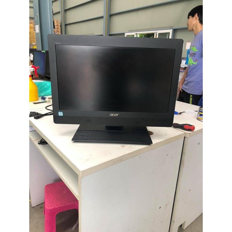 "ALL IN ONE ACER Z4620G Core i5 GEN6 จอใหญ่ 22"" FULL HD (สวยครบจบในตัวเดียว)"