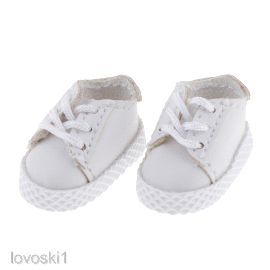 1//6 Shoes Boots w// Bowknot Decoration for 12/'/' Blythe Dolls Clothing Accessories