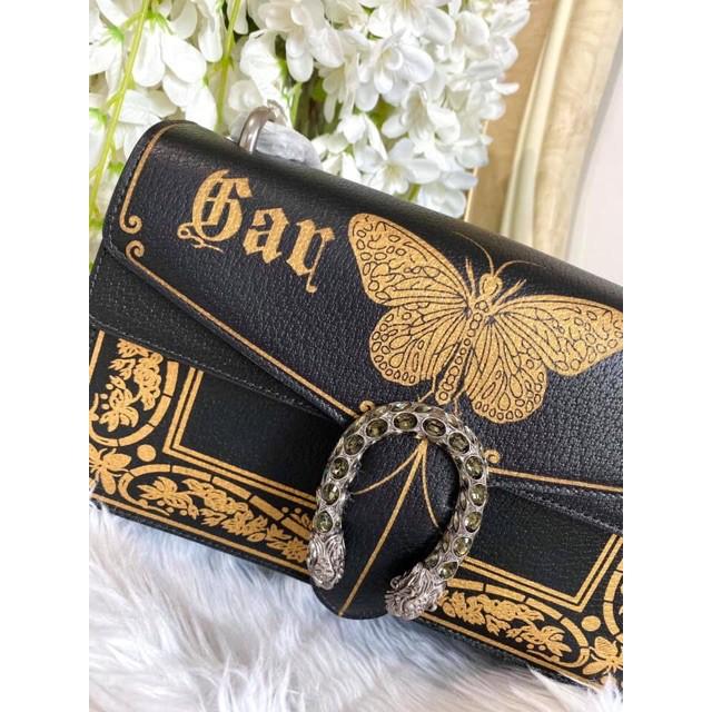 มีจำนวนจำกัด Gucci Dionysus Bag Topgrade