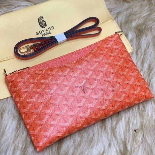 ☺️กระเป๋า☺️Goyard Clutch & Bag