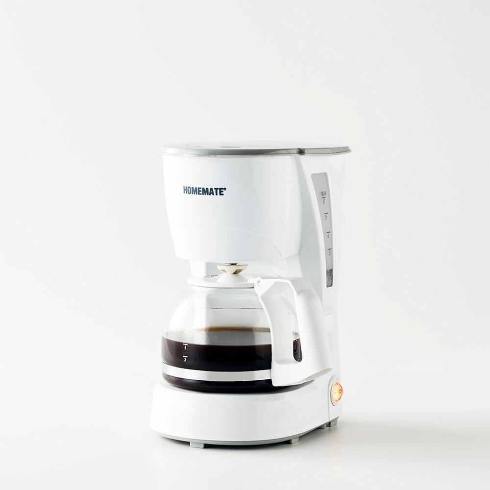 🔥💖🌟▲ﺴ❣HOMEMATE เครื่องชงกาแฟแบบหยด รุ่น HOM-264082 เครื่องชงกาแฟ เครื่องทำกาแฟ