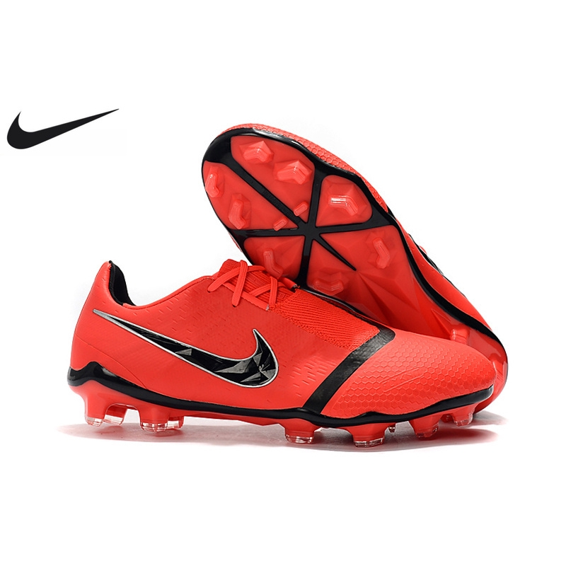 comunidad Refrigerar admiración  สินค้ามาใหม่ Nike Phantom Venom 2019 FG รองเท้าฟุตบอล 39-45 -A7 | Shopee  Thailand