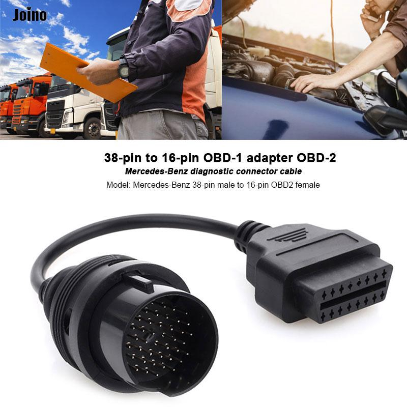 16Pin OBD2 To USB Port Charger Adapter Cable Connector Diagnostic Tool