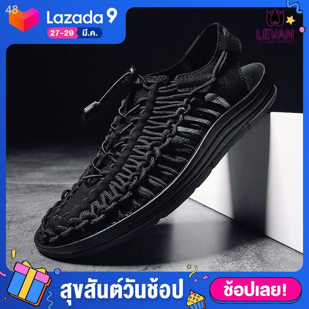 2021 ล่าสุด﹊รองเท้าผ้าใบผญ รองเท้าผ้าใบผช รองเท้าแตะ รองเท้าผู้ชาย  รองเท้าคัชชู รองเท้าคัชชูดำ 45 รองเท้าแฟชั่น2020