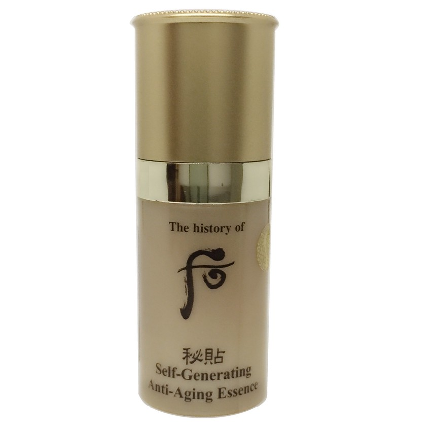 The History Of Whoo Self Generating Essence 8ml (1 ชิ้น)