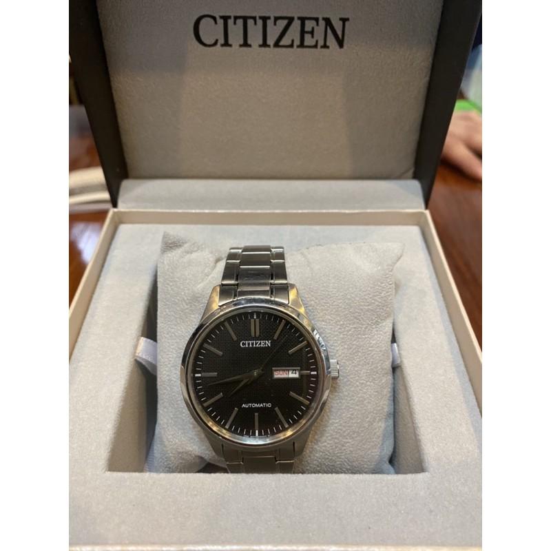 นาฬิกา citizen automatic