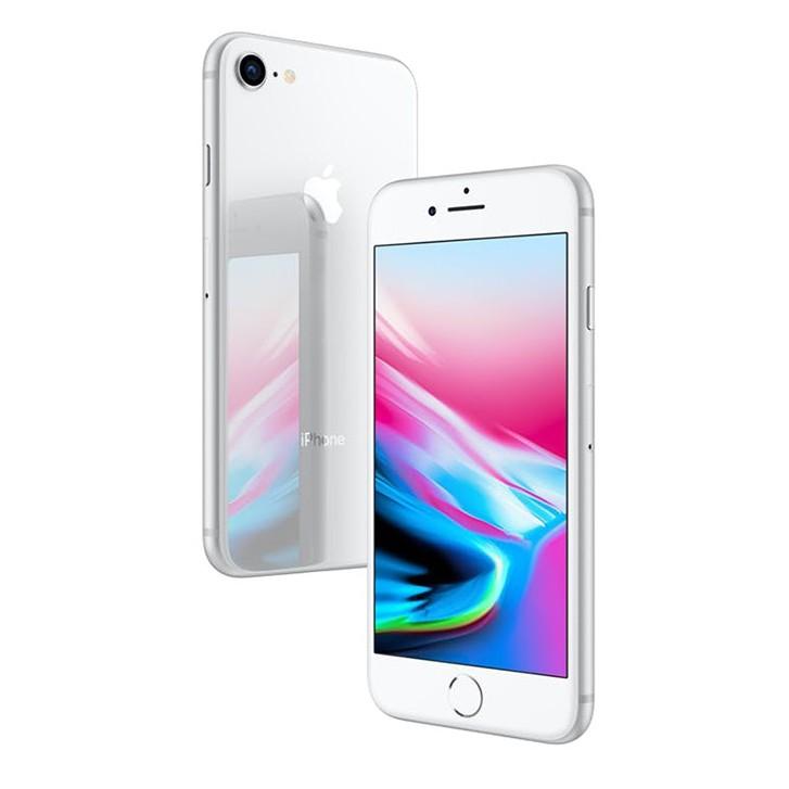 iphone8 มือสอง แท้100% มีประกัน ดูรูปได้ สภาพสวย ไม่เคยแกะ อุปกรณ์ครบกล่อง มือ2 apple iphone 8 โทรศัพท์มือถือ มือสอง