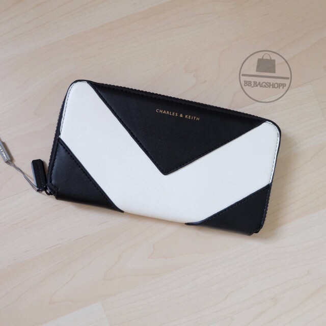 Charles & Keith Wallet (outlet)