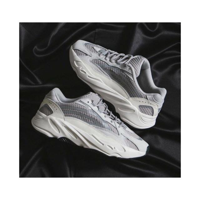 "|Preorder | Adidas Yeezy 700 V2 ""Static"""