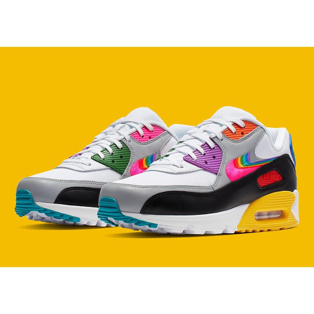 Nike Airmax 90 Be True (OEM) คุณภาพแท้