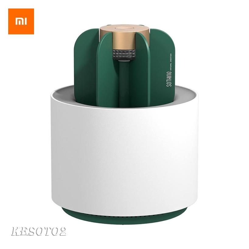 Xiaomi Mosquito Lamp Cactus Designed Pest Killer No Smell