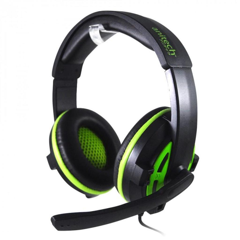 Anitech AK73 Gaming Headphone หูฟังเกมส์มิ่งnitech AK73 Gaming ...