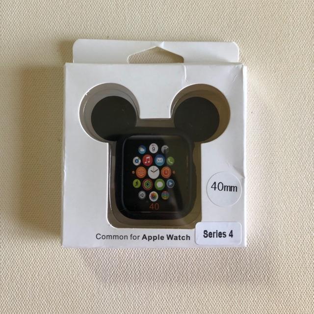 Apple watch case mickeymouse