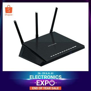 Netgear R6900, AC1900 Nighthawk AC1900 Smart WiFi Router (by King I T )