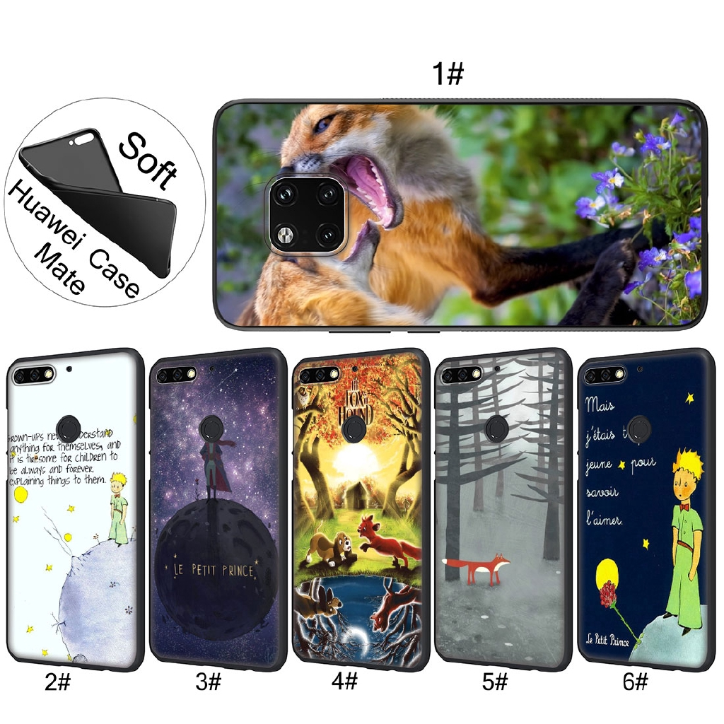 Dr Doctor Who Police Call Box Tpu Phone Case For Huawei Honor 6a 7a Pro 7c 7 8 X 9 10 Lite Y5 Y6 Prime 2017 2018 Nova 3 3i Phone Bags & Cases