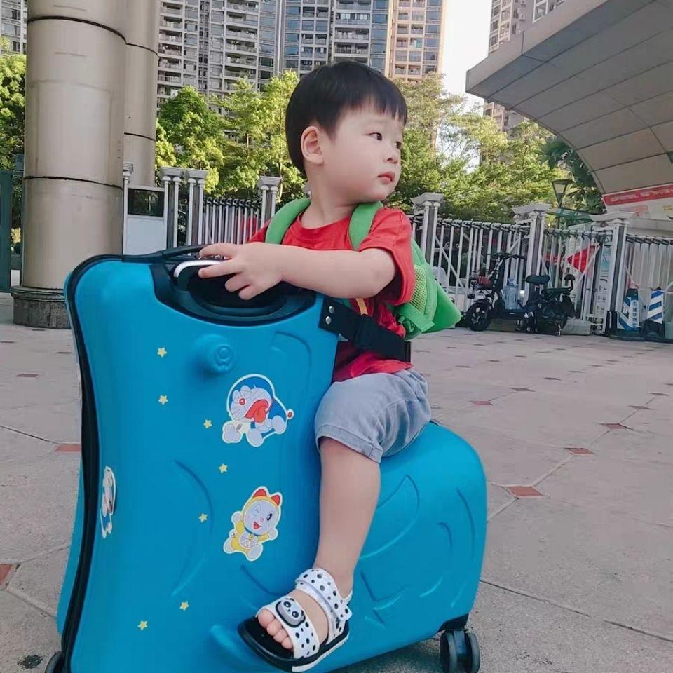 ✽➳ กล่องเดินทางเด็ก  เคสรถเข็นเด็กกระเป๋าเดินทางสำหรับเด็กสามารถขึ้นเครื่องได้กระเป๋าเดินทางสำหรับนักเรียนกระเป๋าเดินทาง