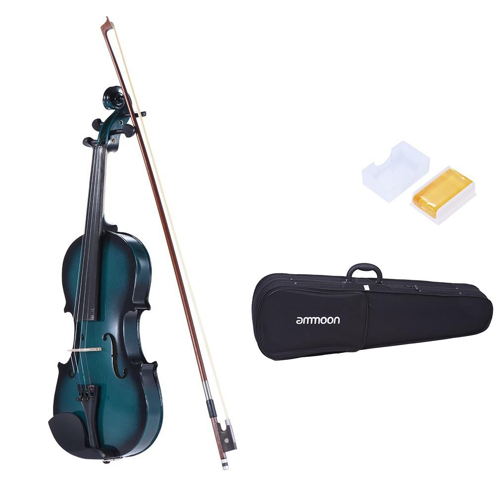 Yohi2018 Adjustable Violin Shoulder Rest Plastic EVA Padded for 1/2 1/4 Fiddle V | Shopee Thailand