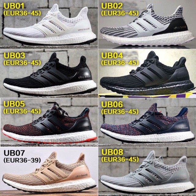 Original Adidas Ultra Boost 4.0 ??????????????????????????
