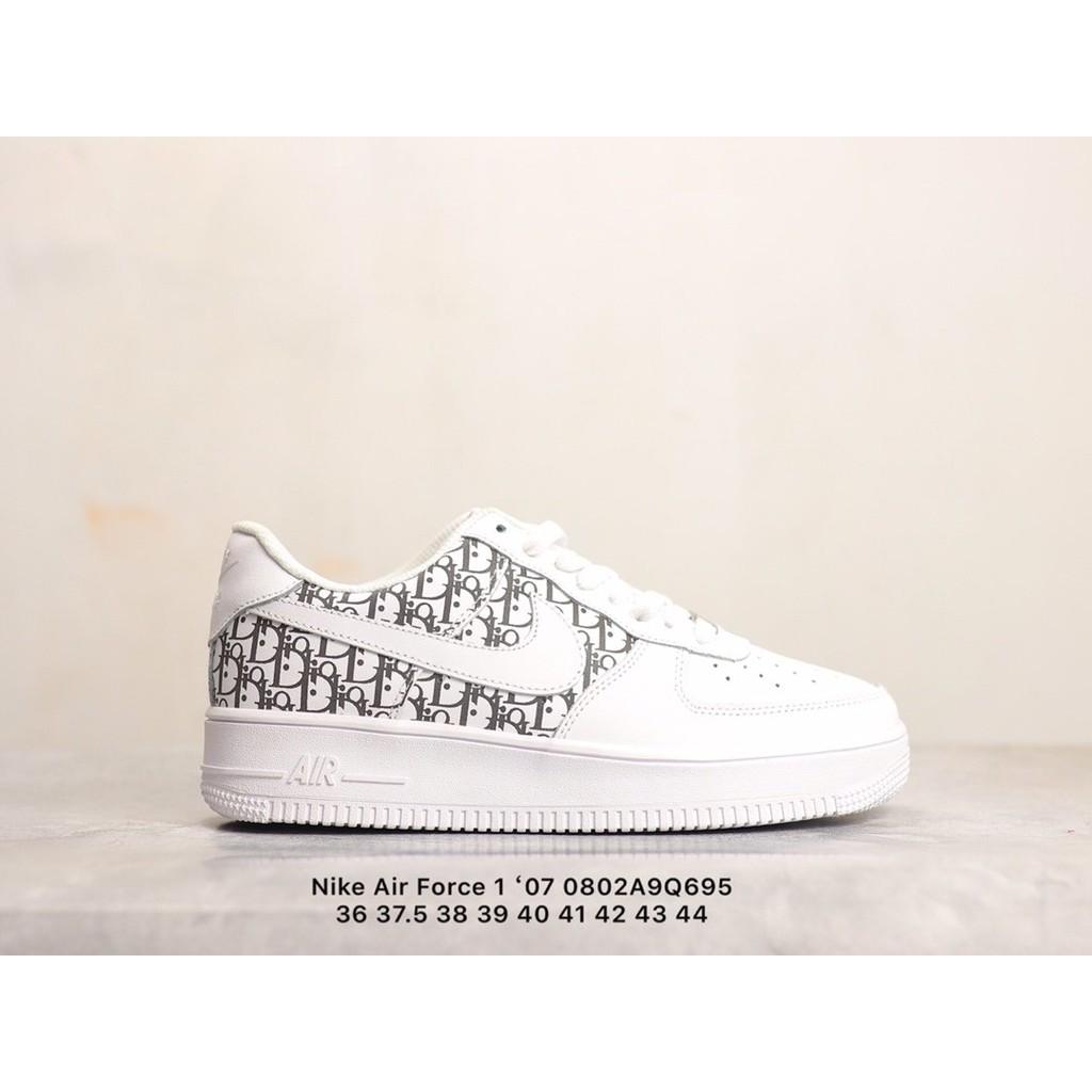 休闲鞋Nike Air Force 1 ′07 Dior