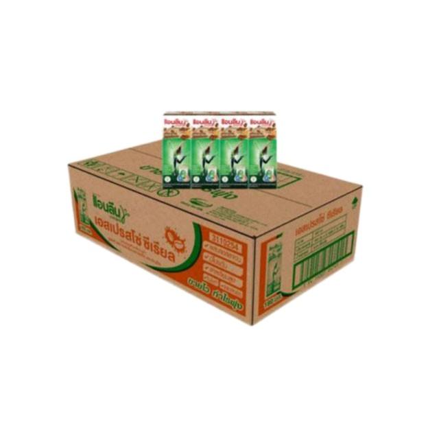 ☋❈[ขายยกลัง] แอนลีน มอฟแม็กซ์ นมยูเอชที 12x4x180 มล. (48 กล่อง)⭐