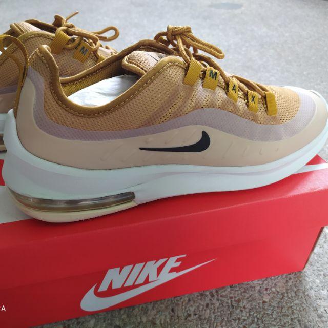 Nike airmax axis มือสองสถาพ90%