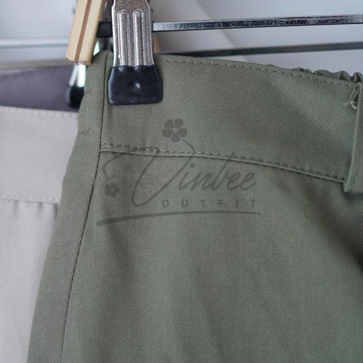 > Azza กางเกงเชียร์ขายาว