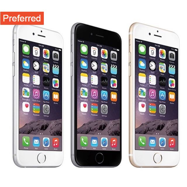 11.11apple iphone6s plus (64GB)//(128GB)เครื่องใหม่ๆเเท้ ประกันร้าน เเถมฟิล์มเเละเคส มีอุปกรณ์พร้อมกล่อง11.11