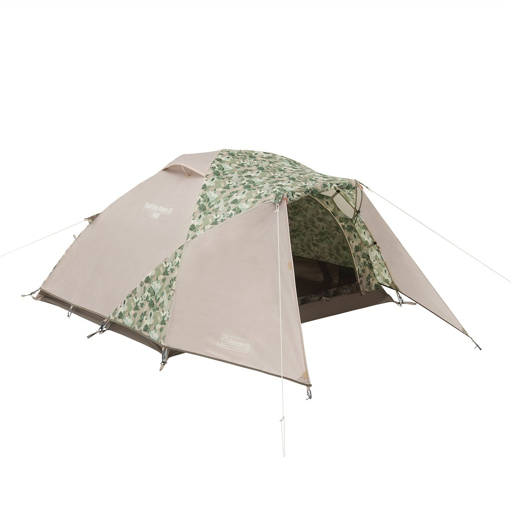 Thailand Outdoor Shop coleman stomp touring dome/lx 2000035352