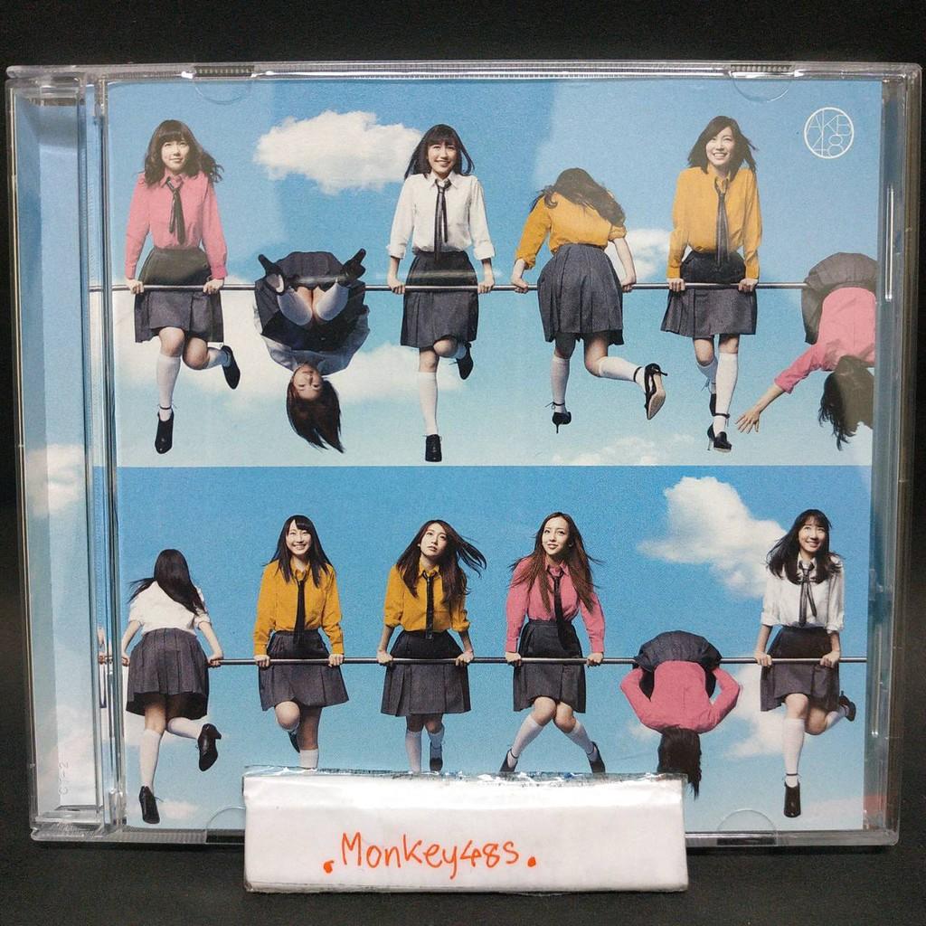 AKB48   เอเคบี48 CD Theater