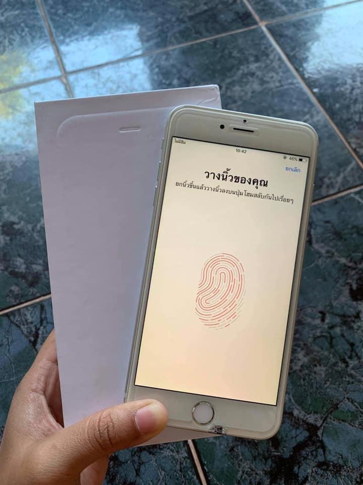 Apple iphone SE (2020) TH เครื่องศูนย์ไทย ประกัน 1ปี ไอโฟน6พลัสมือ2 6plus มือสอง iPhone6 Plus iPhone6S Plus