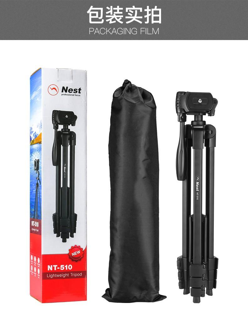 ❦✵ขาตั้งกล้องขาตั้งกล้องแบบพกพาขาตั้งกล้องถ่ายรูปFuji XT2 XA5 XA7 XA20 XT30 XT200 XT100 Micro single camera tripod porta