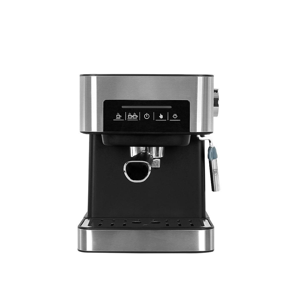 เครื่องชงกาแฟแบบอิตาลี เครื่องชงกาแฟหน้าจอสัมผัสกึ่งอัตโนมัติ เครื่องทำกาแฟ