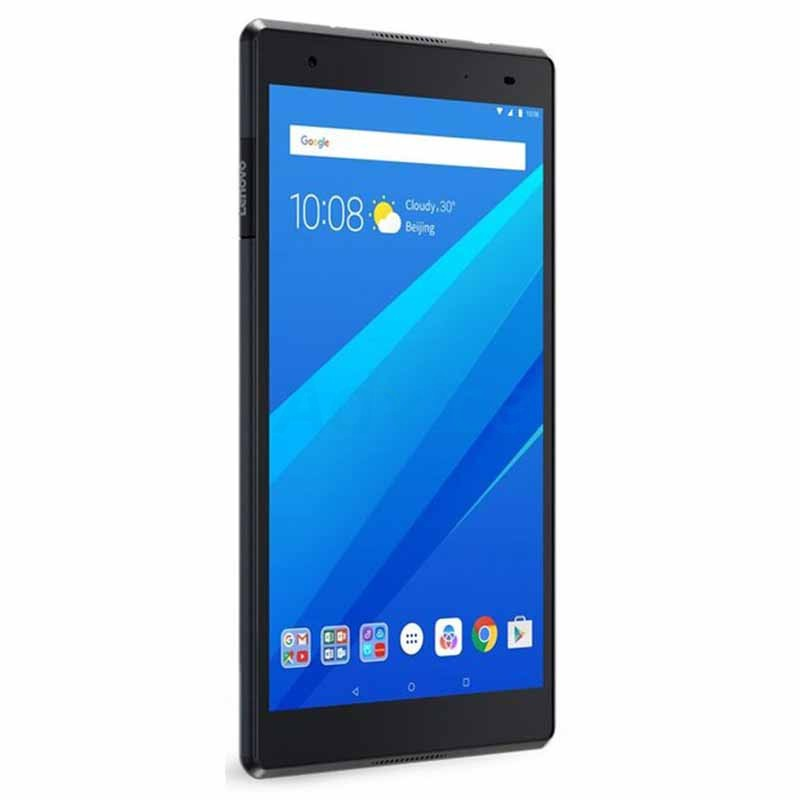 LENOVO TAB4 Tablet 8'' (4G,CALL) (8504X) Black