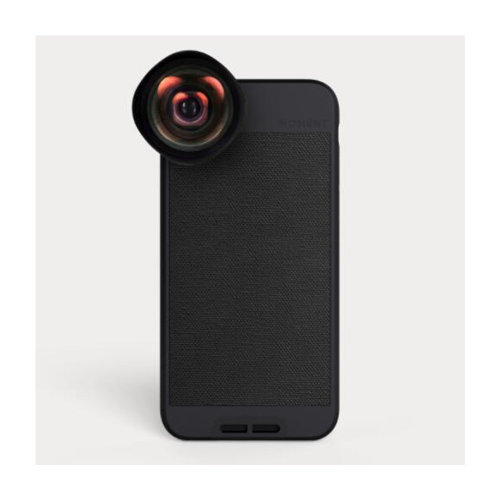 Moment Photo Case iPhone X Take more professional photos Lens phone case